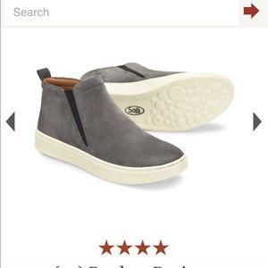 Sofft Britton Waterproof Sneaker -7.5